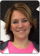 Claire Pavia (Teacher, Hinckley-Big Rock Elementary School, IL)