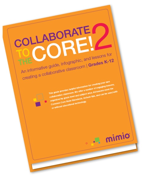 Collaborate to the Core 2