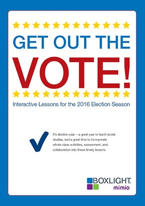 Get Out the Vote 2016 - Free Lessons