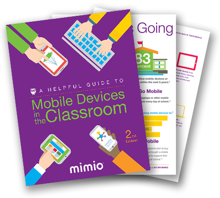 Guide for Mobile Deices in the Classroom