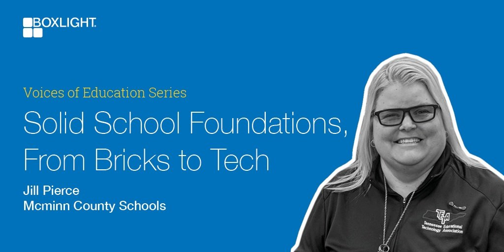 Solid School Foundations, From Bricks to Tech Podcast