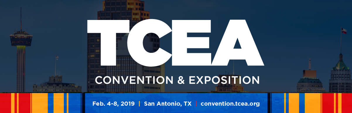TCEA - Convention & Exposition