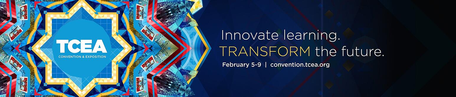TCEA Convention & Exposition 2018