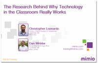 The Research Behind Why Technology in the Classroom Really Works
