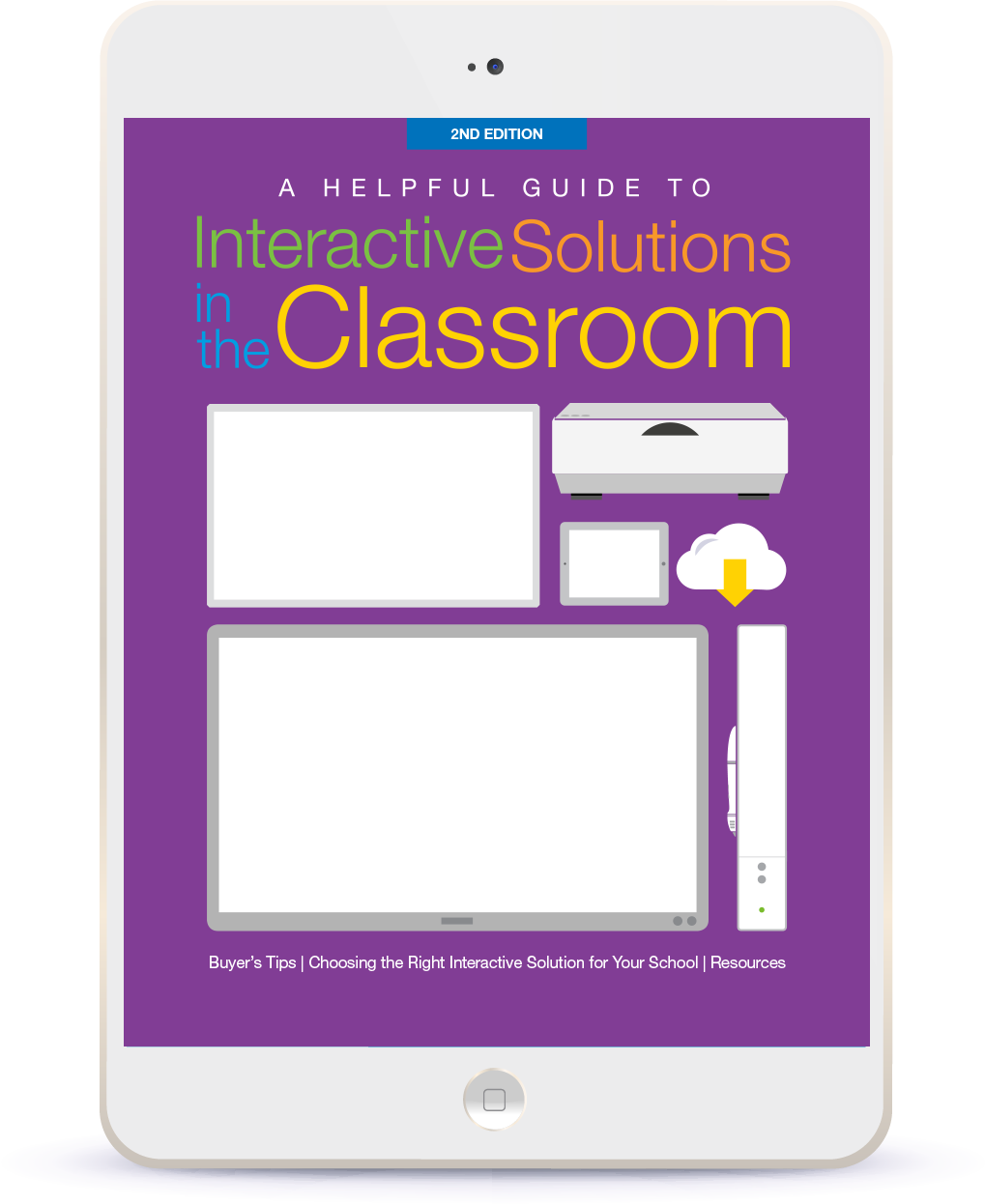 A Helpful Guide - Interactive Solution in the Classroom